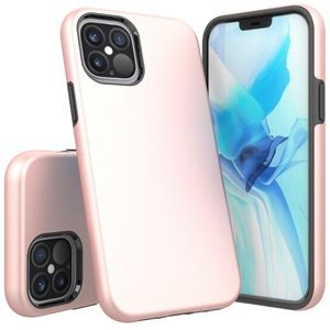 iPhone 12 Max/Pro Dual Layered Case